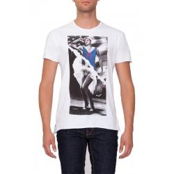 Pop heart Antony Morato Shirts en tops Wit