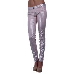 K-FIT LICHT ROZE - Met Jeans - Broeken - Roze