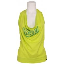 Fluoriserend - Amy Gee - T-shirts - Groen
