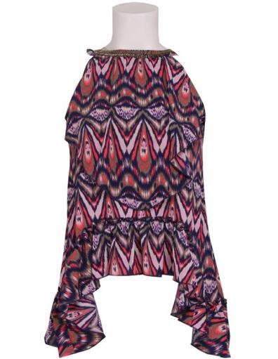 CORNWALL - Pepe Jeans - T-shirts - Roze