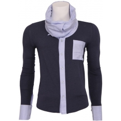 Yuno blauw - Zumo - T-shirts - Blauw