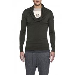 Op Fashion Plus [alles op het gebied van mode en fashion] is alles over voor hem te vinden: waaronder uniqkleding en specifiek 2020 REPORTER 70 - Antony Morato - T-shirts - Bruin (2020-REPORTER-70---Antony-Morato---T-shirts---Bruin1531)