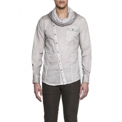 MIDDLE AGE - Antony Morato - Overhemden - Beige