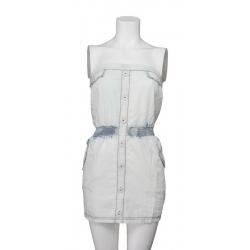 Dept jurkje - Vintage look