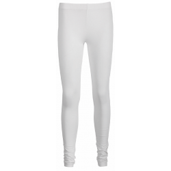 Legging Dept - Whisper White / wit