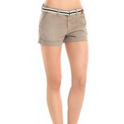 Korte broek Guess - Trouser short - Ecru