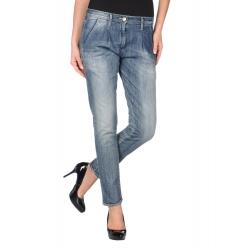 Miss Sixty jeans - Poker boyfriend - Blauw - Blue