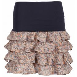 Dept rokje - woven skirt - sesame