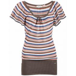 Dept shirt - knitted jumper - bruin - brown
