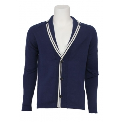 J.C. Rags Vest - Uniform - Blauw / Blue