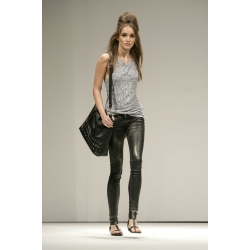 Pepe Jeans top - OZ - Grijs - Grey