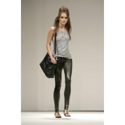 Pepe Jeans top - OZ - Grijs - Grey