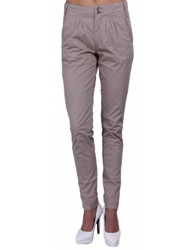 Chino Lost in Paradise - Betty - Beige