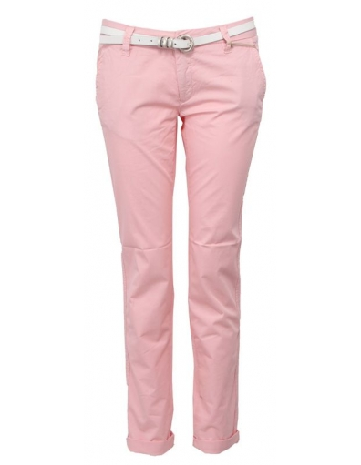 Chino Lost in Paradise - Francis - Light Pink