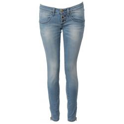 MET jeans - X-Elah - denim