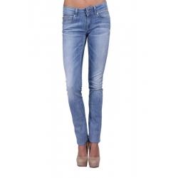 Pepe Jeans - New Brooke - Blauw denim
