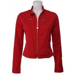 Jasje Amy Gee - sportief - Rood - Red