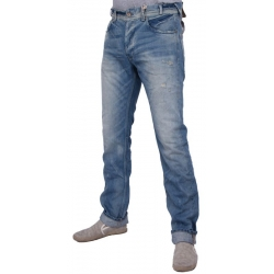 Pepe Jeans - Stinson - Denim Blue