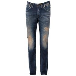 Pepe Jeans - Drake - Blauw denim