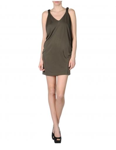 Miss sixty jurk - Seal Dress - Groen