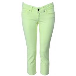 Dept 3/4 zomerbroek - Pale - Lime groen