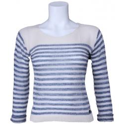 Pepe Jeans trui - Tara - Blauw