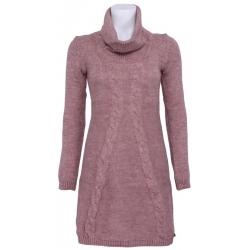 Roze lange trui - Phard - Truien en vesten - Roze