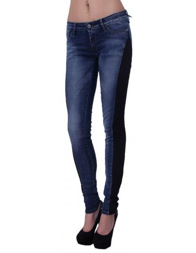 Miss Sixty jeans - Irene Slim - blauw