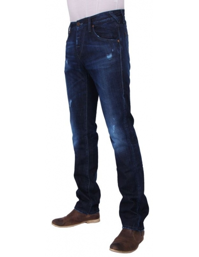 Burney vintage trousers - Energie - Jeans - Blauw