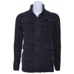 Wintervest Pepe Jeans - Milford - Grijs