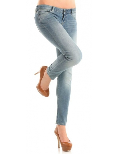 Guess jeans - Beverly no Zip