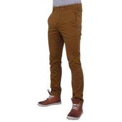 Loke trousers - Energie - Broeken - Bruin
