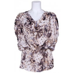 SS joy top Guess Shirts en tops crème
