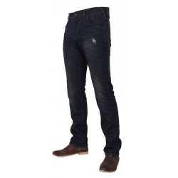 Burney trousers - Energie - Jeans - Blauw