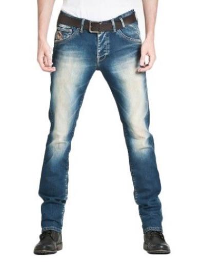 Bran34 - pepe - Jeans - Blauw